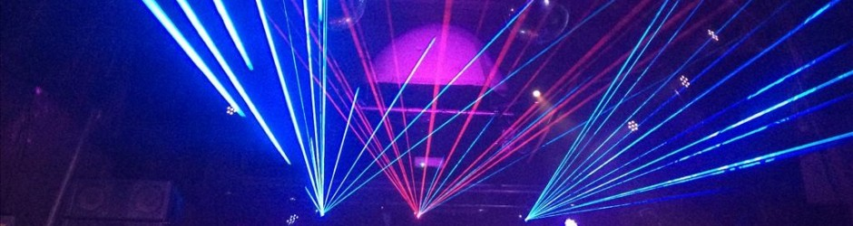 Full Color Lasers