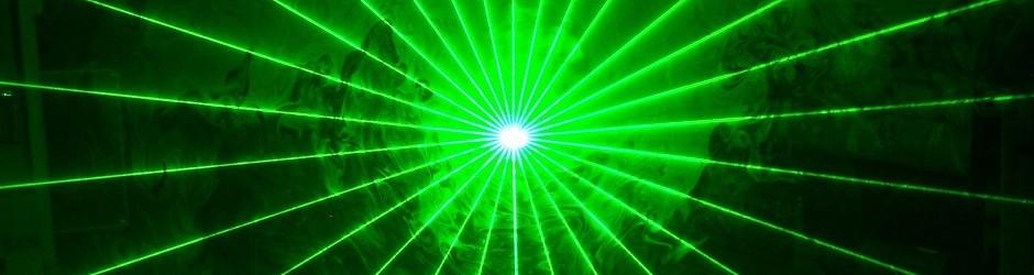 Laser Verhuur